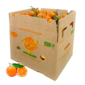 15 kg Mandarinen