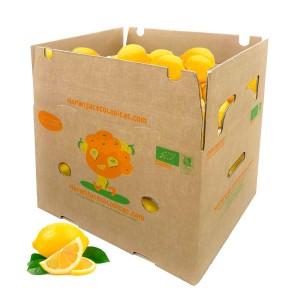 15 kg Zitronen