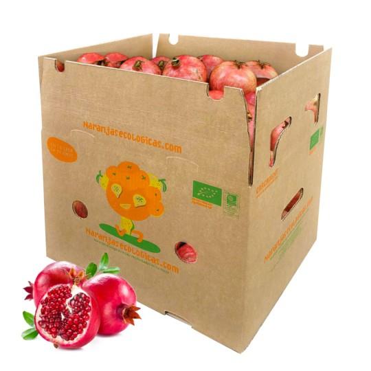 15 kg Granatäpfel